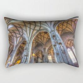 St Stephen's Cathedral Vienna Rectangular Pillow