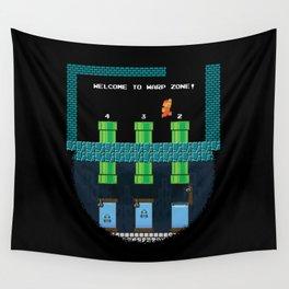 Mario Prestige Wall Tapestry