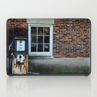 pocket fuel iPad Cases featuring Fuel by 100 Watt Photography