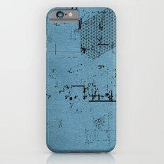 USELESS POSTER 18 iPhone 6s Slim Case