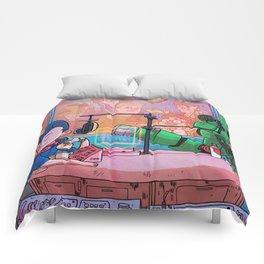 Radio LOCCENT Comforters