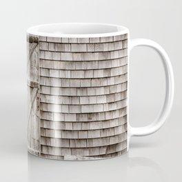 Ross Farm door Coffee Mug