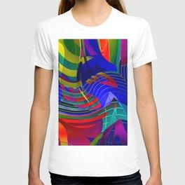 O V E R S T R U N G T-shirt