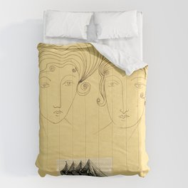 Port of Call Comforters