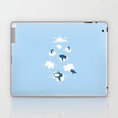 Puzzle Ice  Laptop & iPad Skin