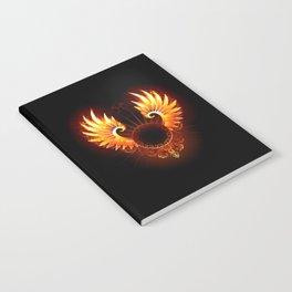 Wings Phoenix Notebook