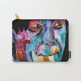 Second Doctor / Patrick Troughton Carry-All Pouch
