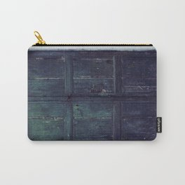 Santorini Door II Carry-All Pouch