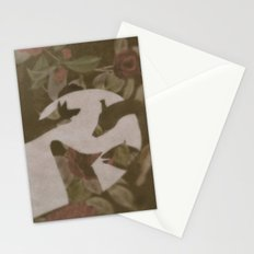 animal invasion (ii) Stationery Cards