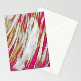 SmoothedPearlEssenceElement Stationery Cards