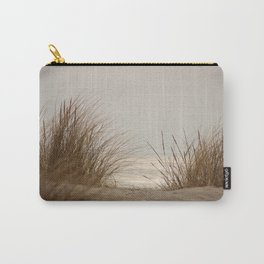Whispering Grass Carry-All Pouch