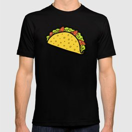 It's Taco Time! T-shirt