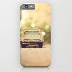 Julians Journey 3 iPhone 6s Slim Case