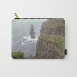 Cliffs of Mohr Carry-All Pouch