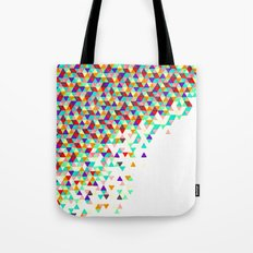 Funfetti 2: Electric Boogaloo Tote Bag