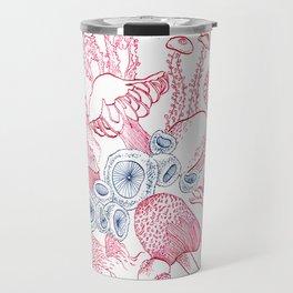 Mycology 3 Travel Mug