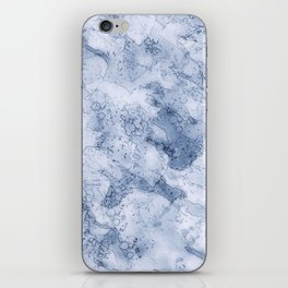 Abstract #৩ iPhone Skin