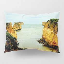 Shipwreck Coast Pillow Sham