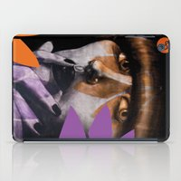 "karen iPad Cases featuring ""Karen O"" by Samy Vincent"