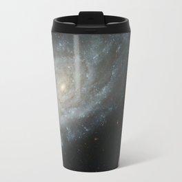 Spiral Galaxy, NGC 3370 Travel Mug