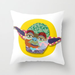 Star Wars Throw Pillow