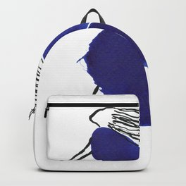 How to be a girl #7 Backpack