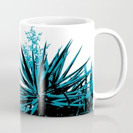 Yucca Trees Coffee Mug