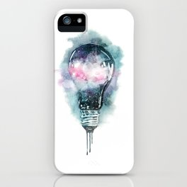 The Universal Light iPhone Case