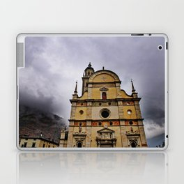 Dramatic Setting Laptop & iPad Skin
