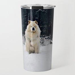 The Guard Travel Mug