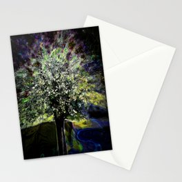 Oberon's Tree Stationery Cards