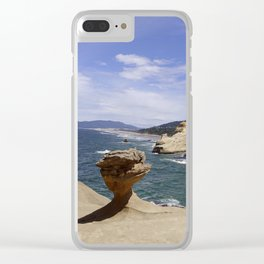Remembering the Duckbill Clear iPhone Case