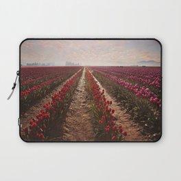tulips forever Laptop Sleeve