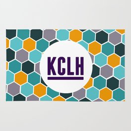 KCLH Consultants Rug