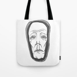 MS13 Tote Bag