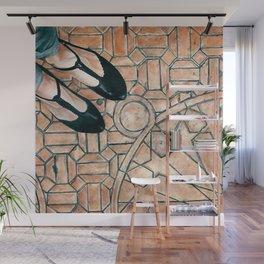 Art Beneath Our Feet - Elda, Spain Wall Mural