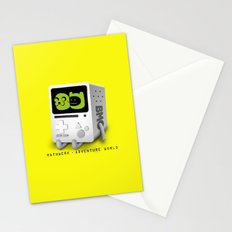 Mathwerk - Adventure World Stationery Cards