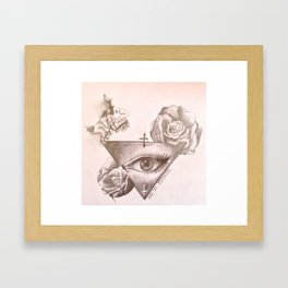 il-luminize  Framed Art Print