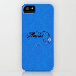 Her Beast iPhone Case