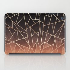 Shattered Ombre iPad Case