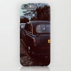 London Cab Slim Case iPhone 6s