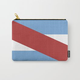 Entre Rios flag Argentina Carry-All Pouch