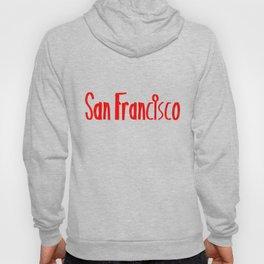 San Francisco ATM Hoody