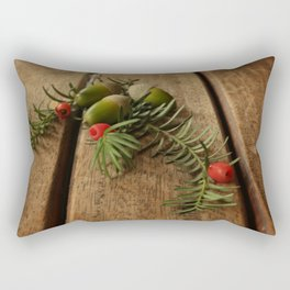 That's Autumn! Rectangular Pillow