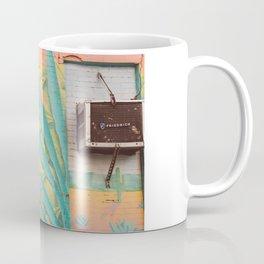 New York Street Art III Coffee Mug
