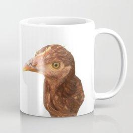 chicken stink eye Coffee Mug