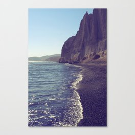 Otherworldly Waters Canvas Print