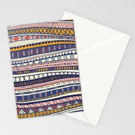 Sweater Weather Mix 2 Stationery Cards