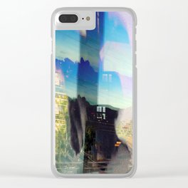 Foundation Clear iPhone Case
