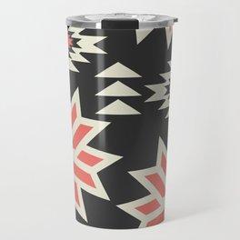 Cozy winter decor Travel Mug